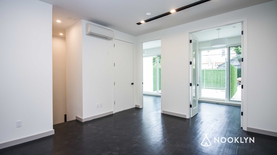 A $2,800.00, 3 bed / 1.5 bathroom apartment in PLG: Prospect Lefferts Gardens