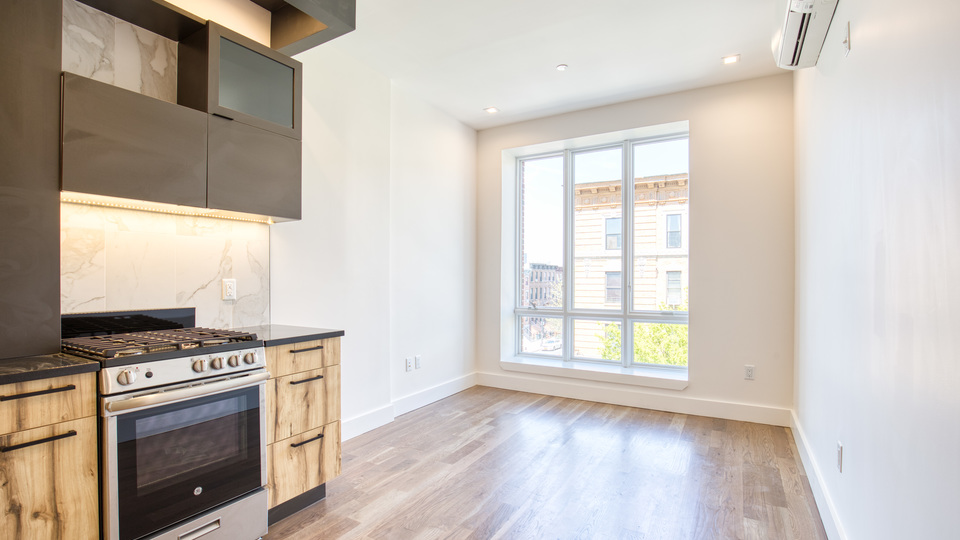 A $2,099.00, 1 bed / 1 bathroom apartment in Crown Heights