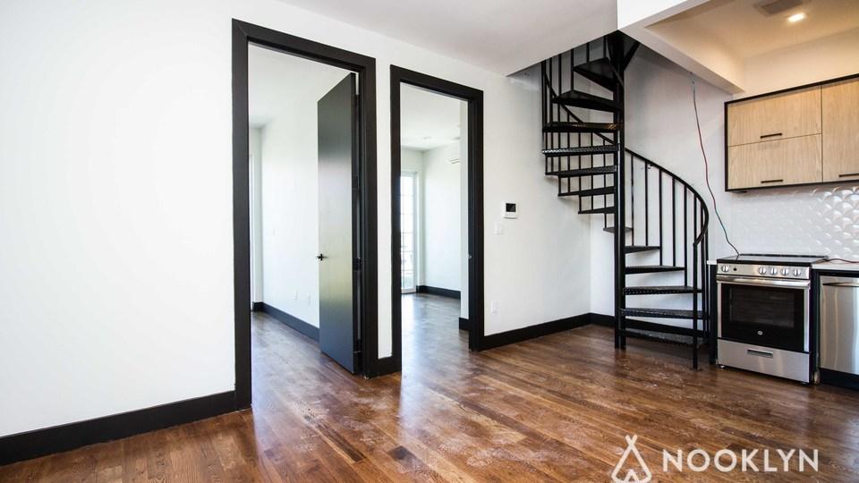 A $2,769.00, 3 bed / 2 bathroom apartment in East Flatbush