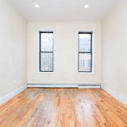 A $2,200.00, 2 bed / 2 bathroom apartment in Bushwick