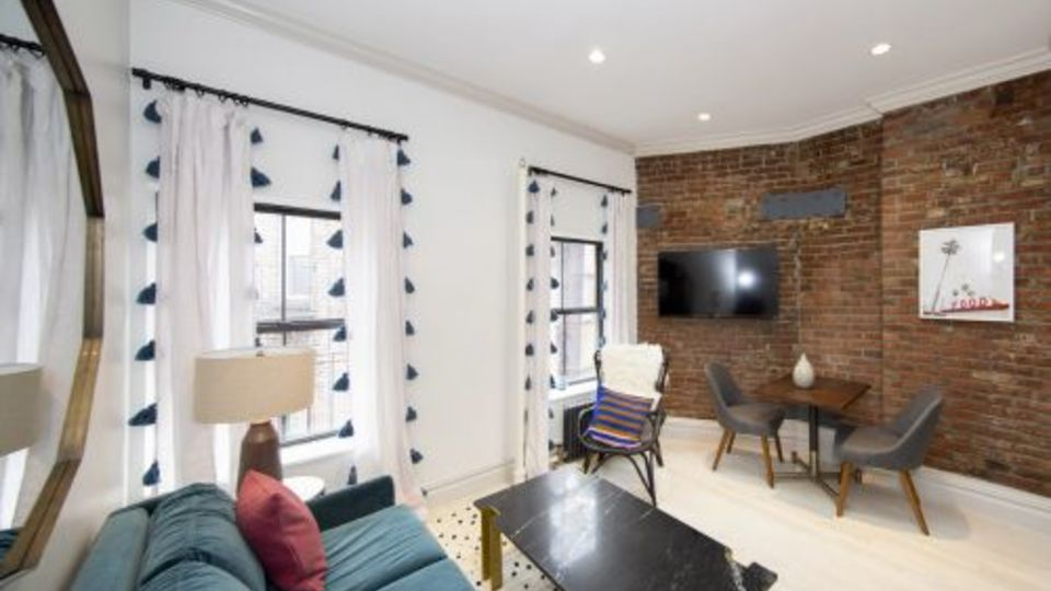 A $3,804.00, 1 bed / 1 bathroom apartment in West Village