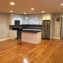 A $2,700.00, 4 bed / 1 bathroom apartment in Bushwick