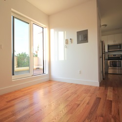 A $2,062.00, 1 bed / 1 bathroom apartment in Bed-Stuy