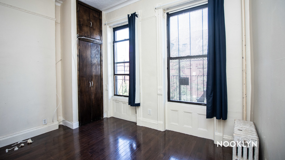 A $1,700.00, 1 bed / 1 bathroom apartment in Bed-Stuy
