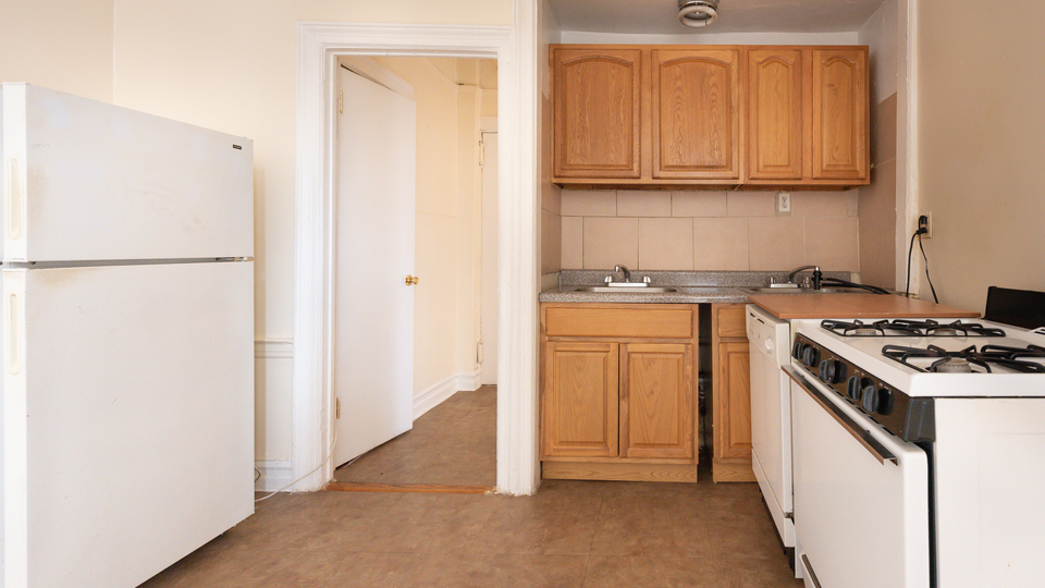 A $1,776.00, 1 bed / 1 bathroom apartment in Crown Heights