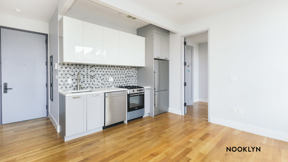 A $3,600.00, 2 bed / 1 bathroom apartment in Williamsburg