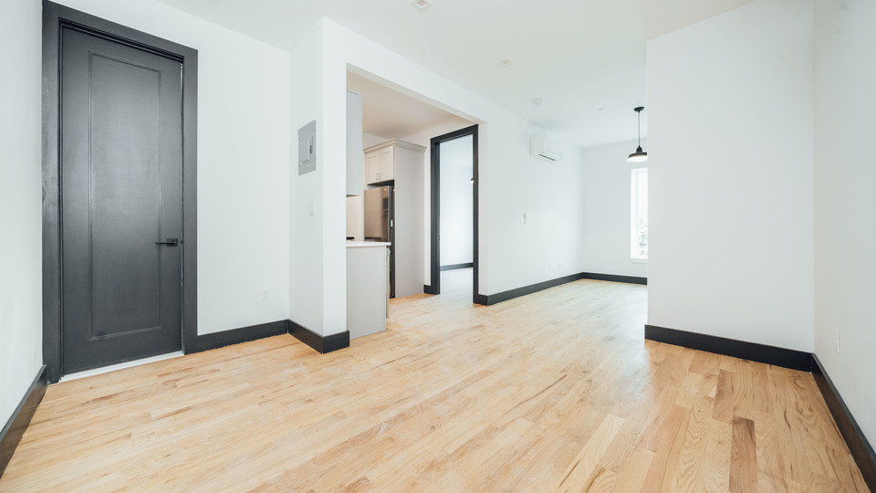 A $2,205.00, 2 bed / 1 bathroom apartment in Bed-Stuy