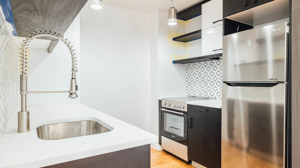 A $2,537.00, 2 bed / 1 bathroom apartment in Flatbush