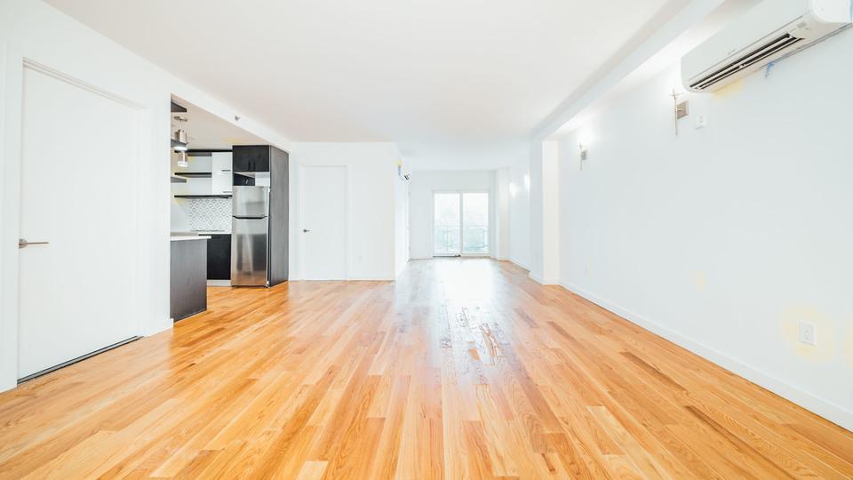 A $2,339.00, 2 bed / 1 bathroom apartment in Flatbush