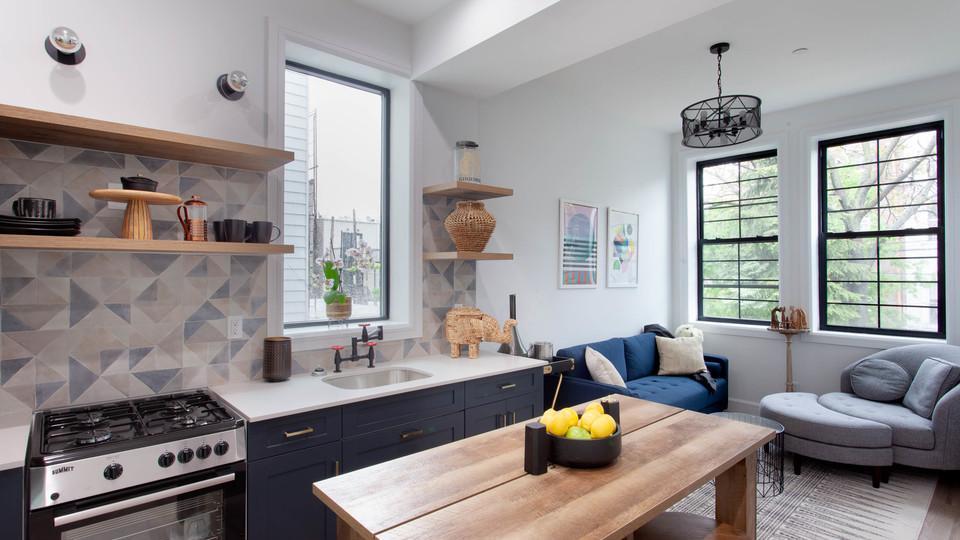 A $2,399.00, 1 bed / 1 bathroom apartment in Bushwick