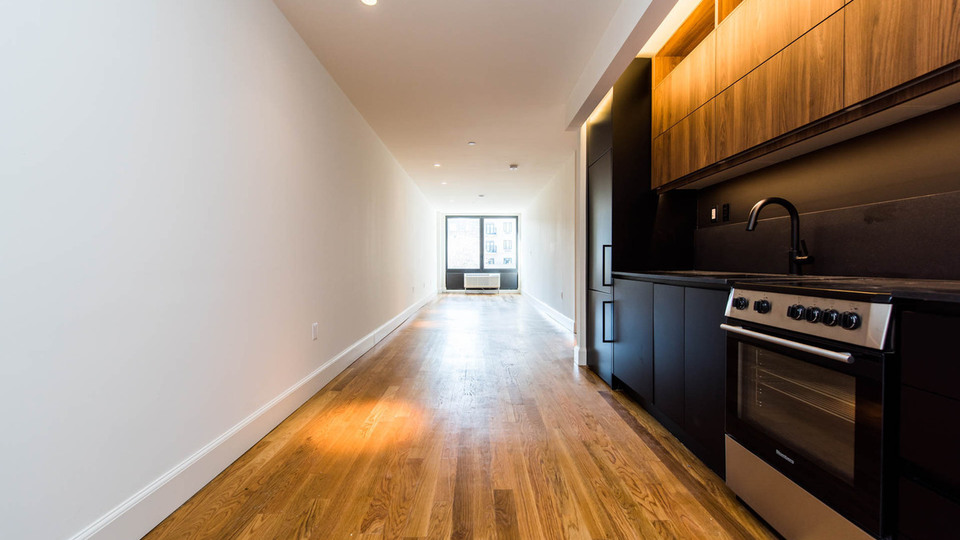A $3,700.00, 2 bed / 1 bathroom apartment in Downtown Brooklyn