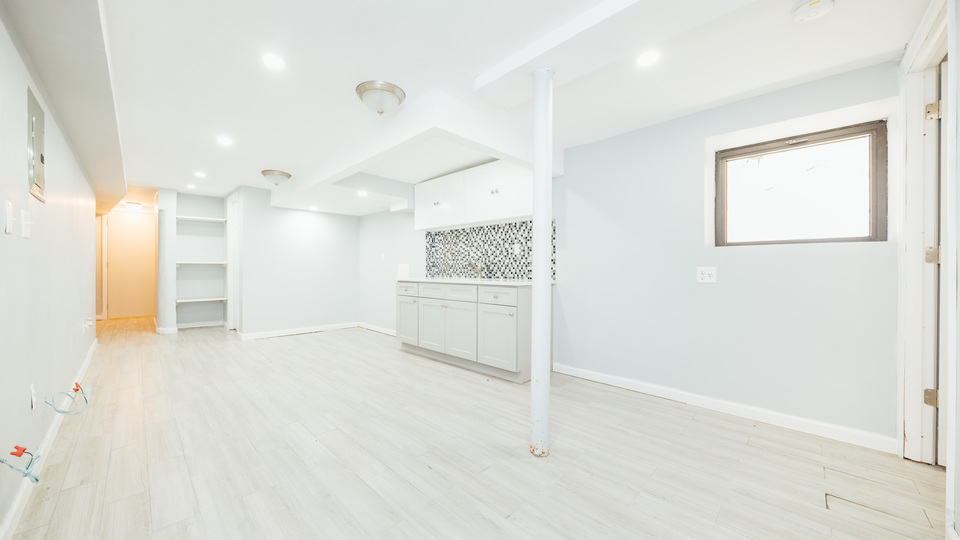 A $1,599.00, 1 bed / 1 bathroom apartment in Bed-Stuy