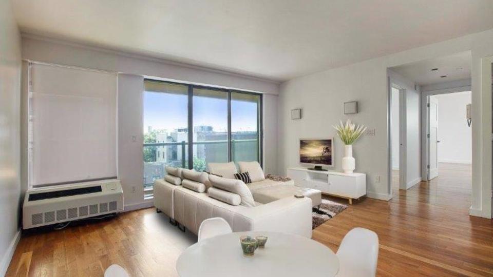 A $3,060.00, 2 bed / 1 bathroom apartment in Flatbush