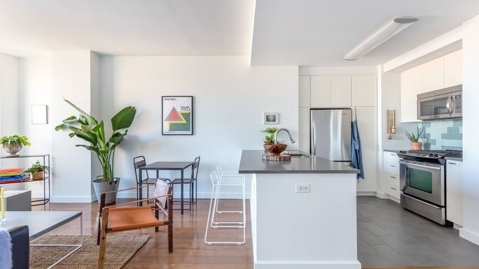 A $3,560.00, 1 bed / 1 bathroom apartment in Fort Greene