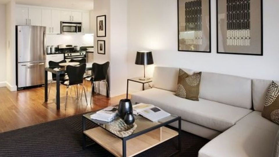 A $3,452.00, 1 bed / 1 bathroom apartment in Boerum Hill
