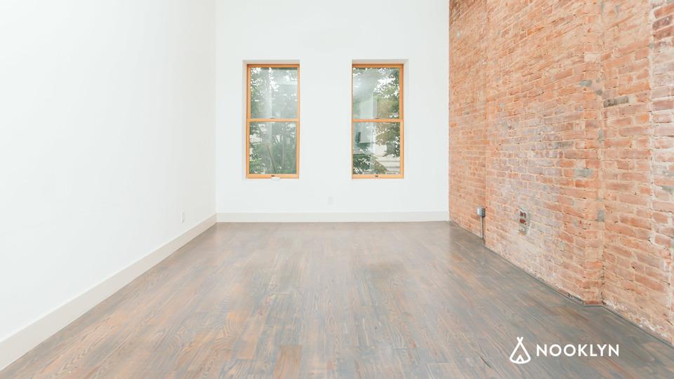 A $2,587.00, 2 bed / 1 bathroom apartment in Ridgewood