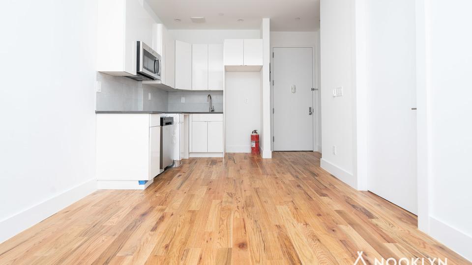 A $1,740.00, 1 bed / 1 bathroom apartment in East Flatbush