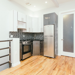 A $3,150.00, 1 bed / 1.5 bathroom apartment in Williamsburg