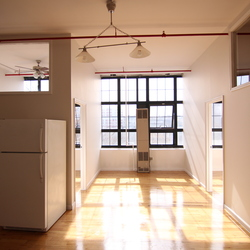 A $3,425.00, 3 bed / 1 bathroom apartment in Williamsburg