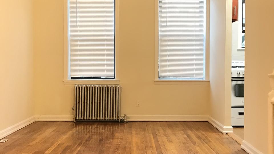 A $1,230.00, 0.5 bed / 1 bathroom apartment in Ridgewood