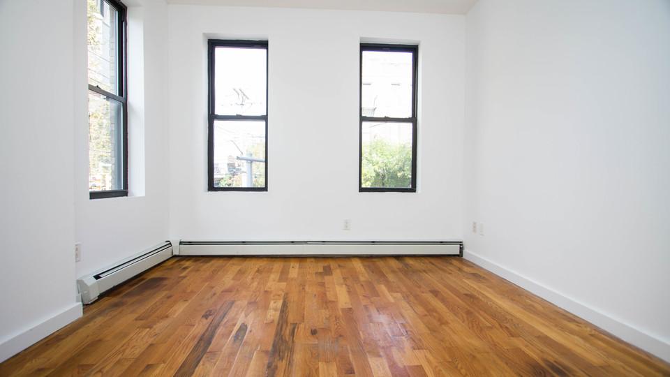 A $2,350.00, 2 bed / 2 bathroom apartment in Bushwick