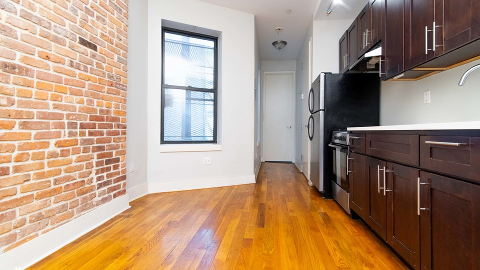 A $1,875.00, 2 bed / 1 bathroom apartment in Crown Heights