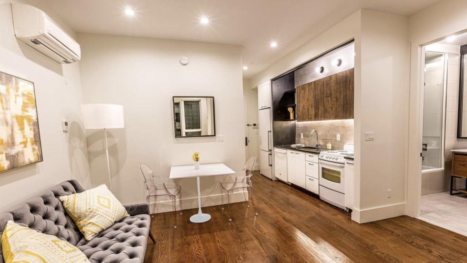 A $2,200.00, 2 bed / 1 bathroom apartment in East Flatbush