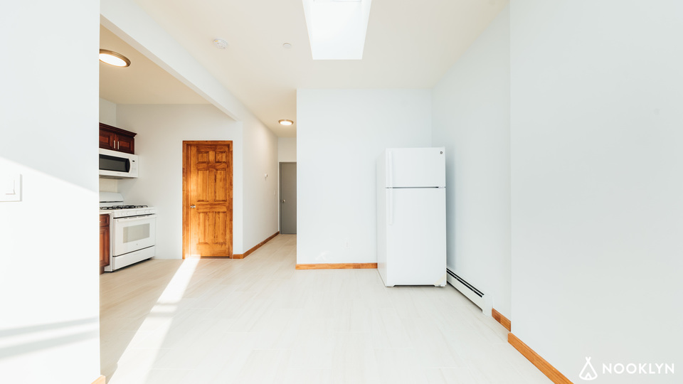 A $2,050.00, 1 bed / 1 bathroom apartment in Bushwick