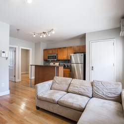 A $3,066.00, 3 bed / 1.5 bathroom apartment in Williamsburg