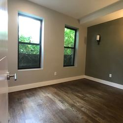 A $5,000.00, 4 bed / 2 bathroom apartment in Williamsburg