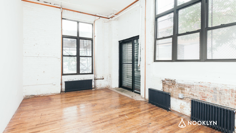 A $1,800.00, 0 bed / 0.5 bathroom apartment in Bushwick