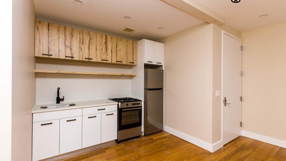 A $2,900.00, 4 bed / 2 bathroom apartment in Bushwick