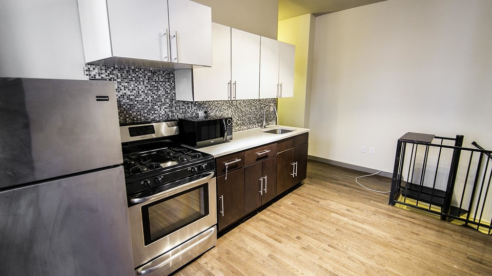 A $2,200.00, 2 bed / 1.5 bathroom apartment in Bushwick