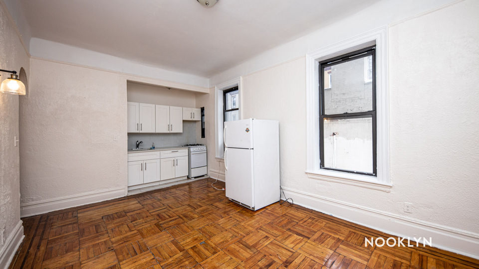A $1,845.00, 1 bed / 1 bathroom apartment in Bed-Stuy