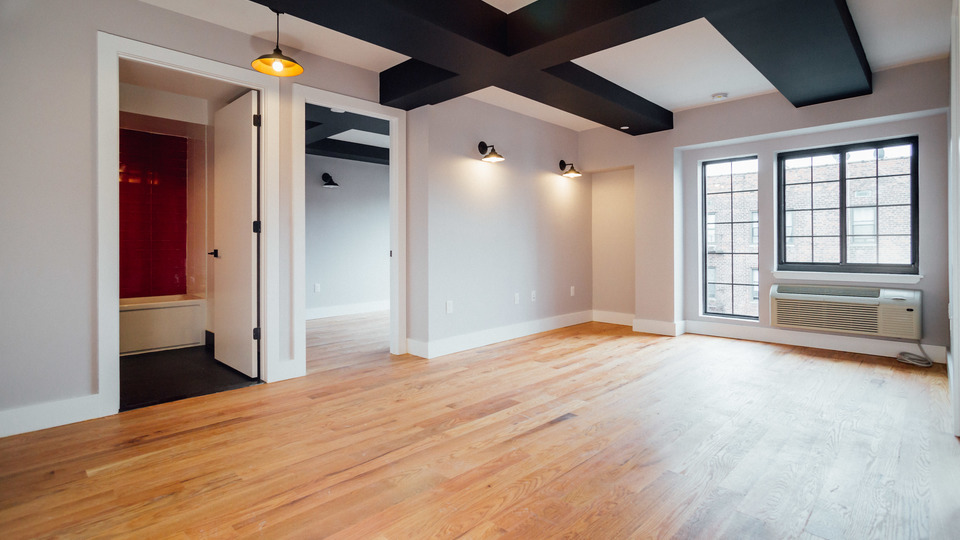 A $2,665.00, 2 bed / 1 bathroom apartment in Flatbush