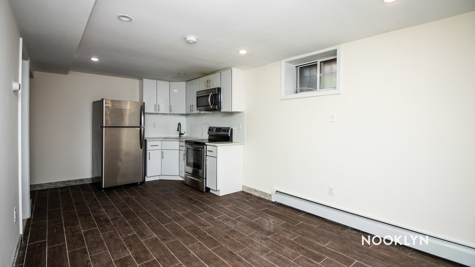 A $1,700.00, 2 bed / 1 bathroom apartment in Bushwick