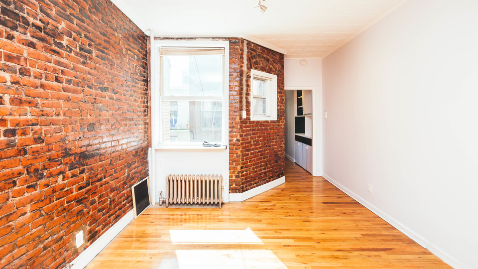 A $3,750.00, 3 bed / 2 bathroom apartment in Greenpoint
