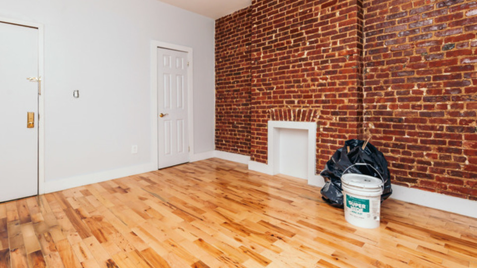 A $1,400.00, 1 bed / 1 bathroom apartment in Bed-Stuy