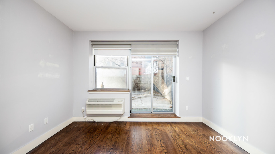 A $3,200.00, 3 bed / 3 bathroom apartment in Bed-Stuy