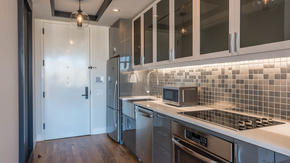 A $2,440.00, 1 bed / 1 bathroom apartment in Prospect Heights