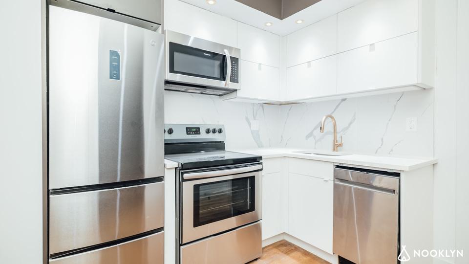 A $1,900.00, 1 bed / 1 bathroom apartment in Bushwick