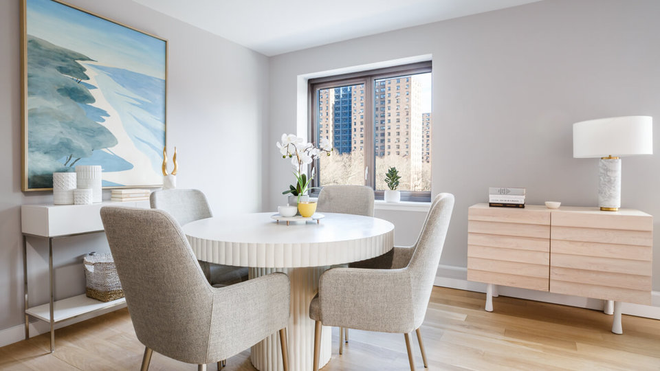 A $730,000.00, 1 bed / 1 bathroom apartment in Harlem