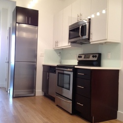 A $2,600.00, 2 bed / 1 bathroom apartment in Greenpoint