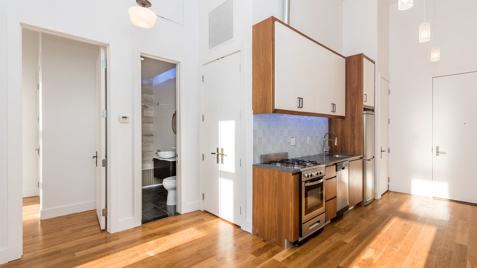 A $2,292.00, 1 bed / 1 bathroom apartment in Bushwick