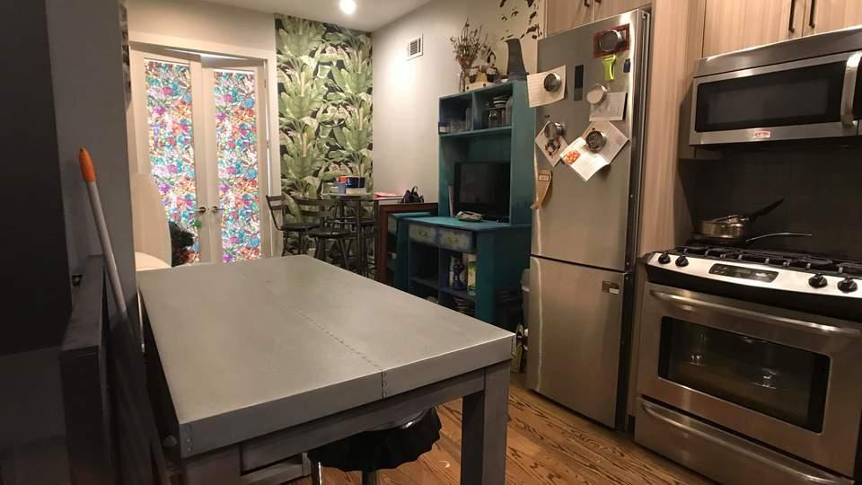 A $2,475.00, 4 bed / 1.5 bathroom apartment in Ridgewood