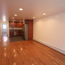 A $3,350.00, 2 bed / 1 bathroom apartment in Williamsburg