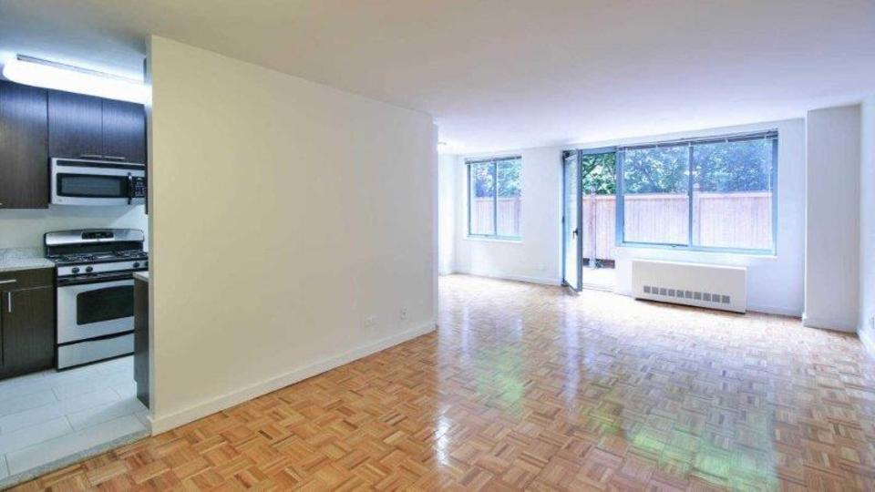 A $3,413.00, 1 bed / 1 bathroom apartment in Upper West Side