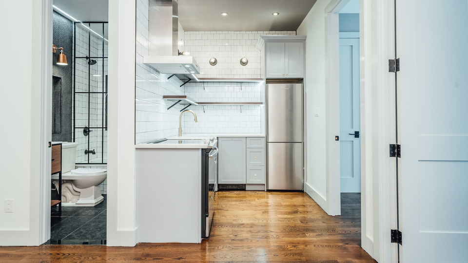 A $2,125.00, 1 bed / 1 bathroom apartment in PLG: Prospect Lefferts Gardens