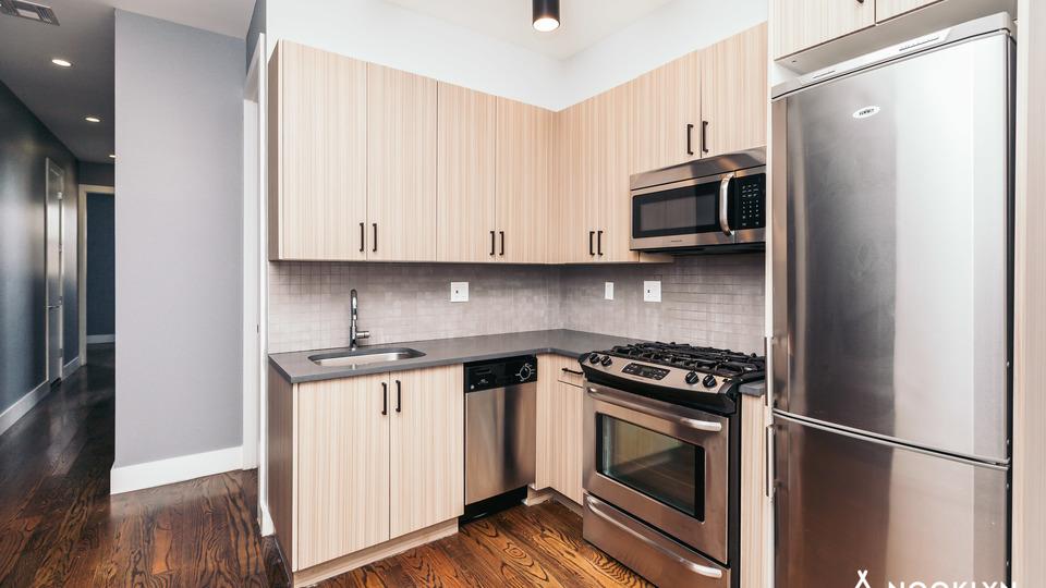 A $3,400.00, 4 bed / 1.5 bathroom apartment in Ridgewood