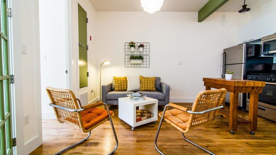 A $3,450.00, 4 bed / 2 bathroom apartment in Bushwick